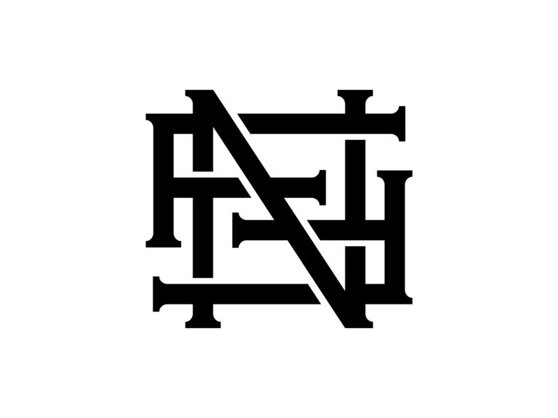 Flag Nor Fail: Monogram