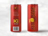 Energy Drink - Packaging
