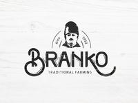 BRANKO - Product Branding