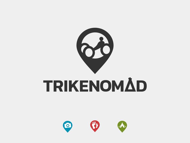 Logo Design - Trike