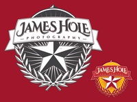 J.H.P. Logo