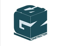 G & Z Logo Design