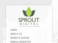 Sprout Site