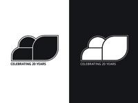 20yr Logo 800x600