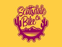 Scottsdalebikeco Logo