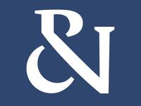 Bowers & Norman Logo Design