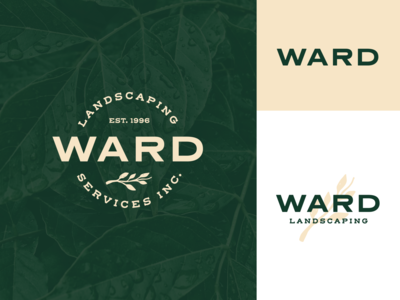 Ward Landscaping