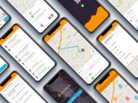Carmine iOS App