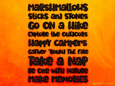 Marshmellow Font