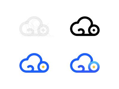金云分期logo