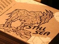 Still Sea Ep 3