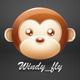 Windy_fly