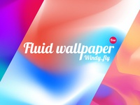 There fluid wallpapers(free)