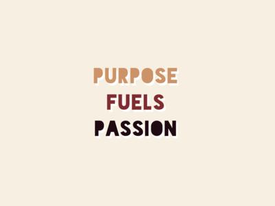 purposefuelspassion
