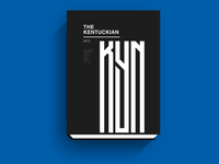 KYN Yearbook Cover Graphic