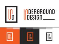 Underground Design Logo Tile