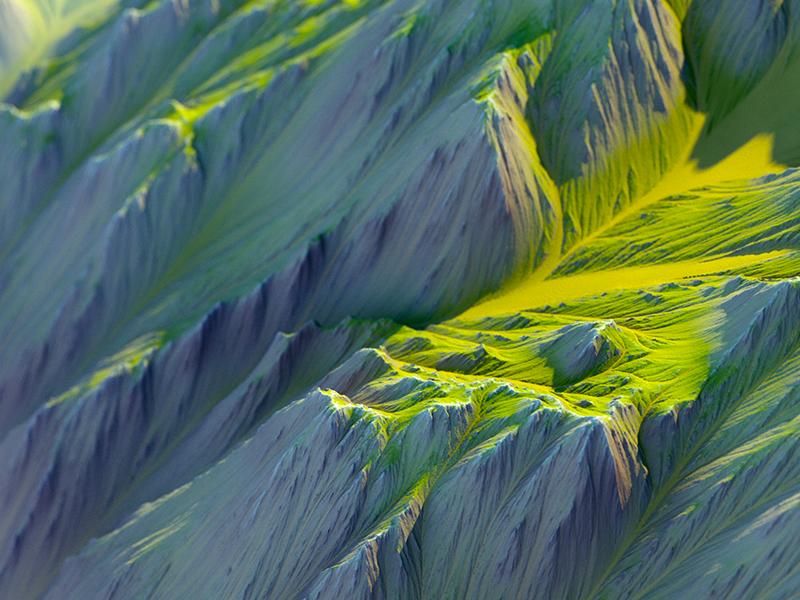 Weekly Project 2 — Full 3D Landscape  terrain modo 3d landscape