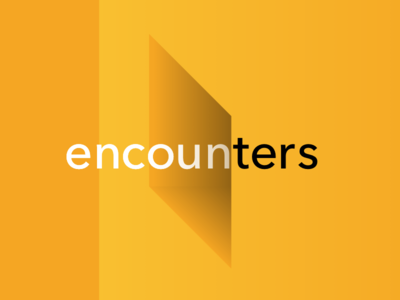 Encounters Cover Art