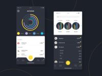Tinkoff Bank App / UI Trip Day 6