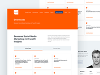 Facelift Redesign
