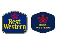 Logo re-design for hotel chain
