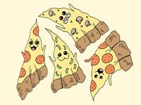 Happy Hallopizza