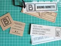 Bonetti Brand