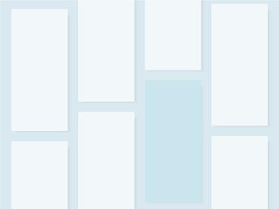 Leadership mobile designs with a hero layout mock-up modern flatly flatlay minimal template mockup smartphone ux mobile design app ui vector minimalism