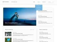 Travel blog or society