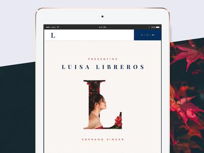 Luisa Libreros