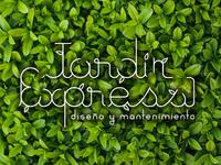 Jardín Express logo