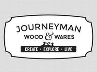 Journeyman Logo