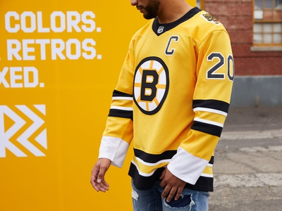 Adidas Reverse Retro detroit toronto ottawa montreal tampa bay tampa florida buffalo boston apparel design division atlantic hockey nhl uniforms adidas sports creative direction