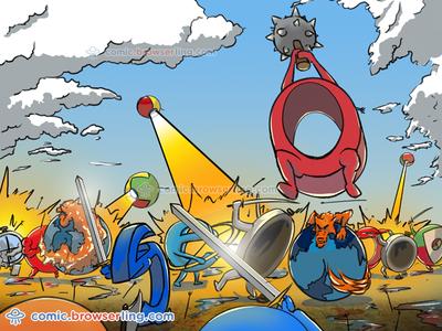 Browser War Joke