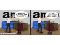 Joke about Jeff Bezos