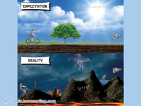 Expectation and Reality