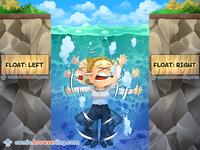 Drowning UI/UX Designer