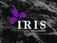 Iris Wallpaper Company