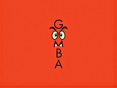 Goomba. (3/3) experimental video games gaming nintendo super mario mario logo design flat minimal modern