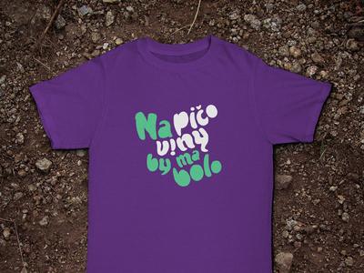 NaPi*ovinyByMaBolo shirt