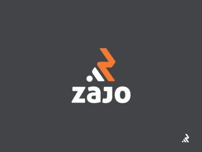 Zajo logo triangle symbol bunny rabbit slovakia mountaineering mountains clothing outdoor zajo