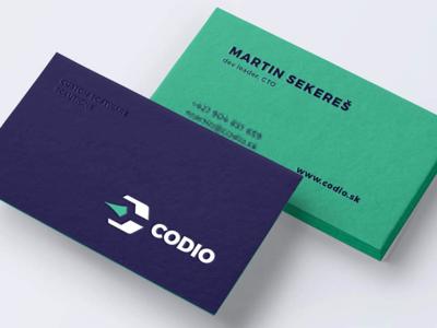 Codio logo codio software development minimal clean bold symbol logo identity branding logodesign