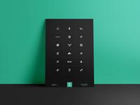 Logos, Marks & Symbols from 2018