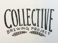 Collective Brewing Project - Sketch 1