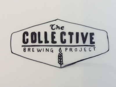 Collective Brewing Project - Sketch 2