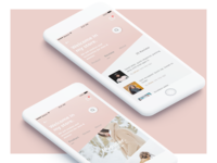 Exploration for mobile store apps