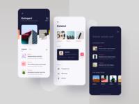 Article App Exploration