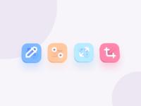 Icon - 3D Explorations