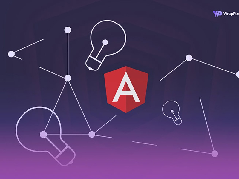 Angular Hacks: 10 Tips to Get the Best Performance out of an Ang minimal modern logo design vuejs react bootstrap angular dashboard admin template admin