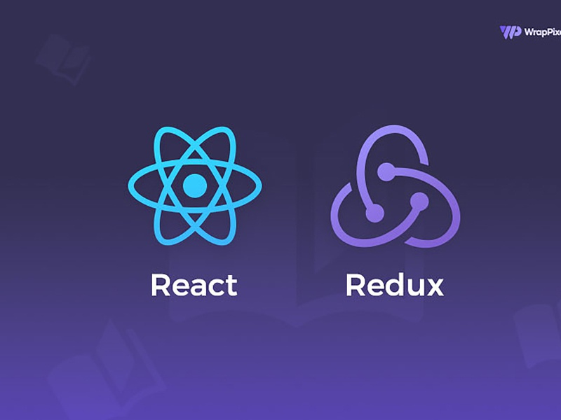 Beginner's Guide to React-Redux – Here's How to Get Started minimal modern logo design vuejs react bootstrap angular dashboard admin template admin